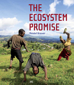 Boek: The Ecosystem promise